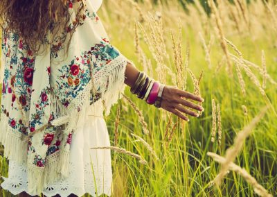 Новолуние в Дева – стил, естественост, грижа и чистота