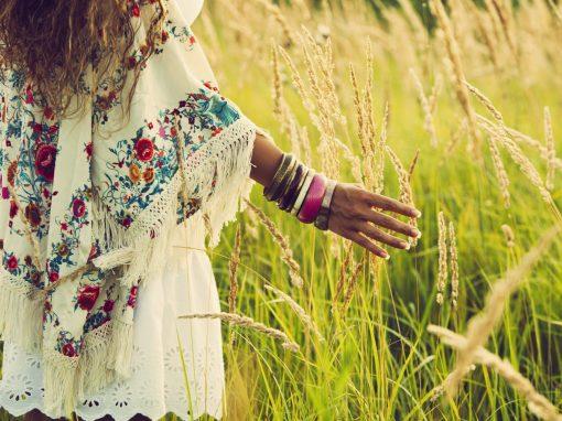 Новолуние в Дева – грижа, естественост и чистота