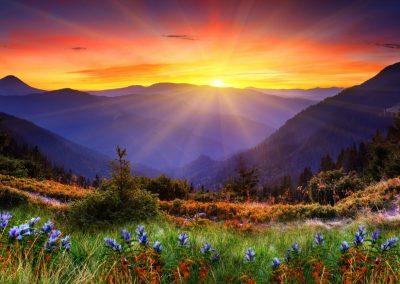 Празникът Лятно слънцестоене