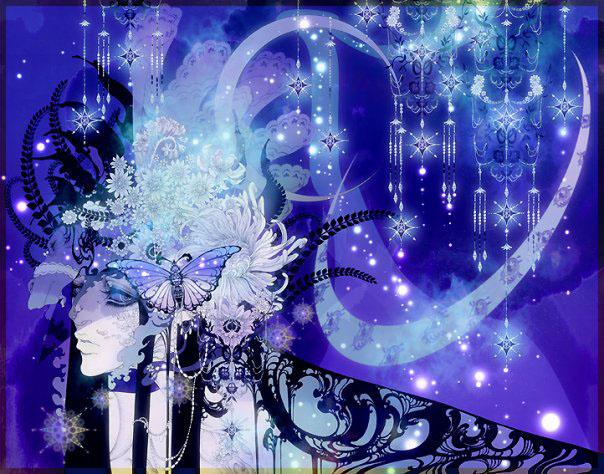 Фазите на луната – магията в месеца