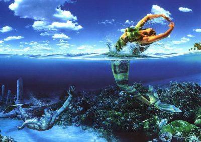 Новолуние в Риби – алтруизъм и шамански пътешествия
