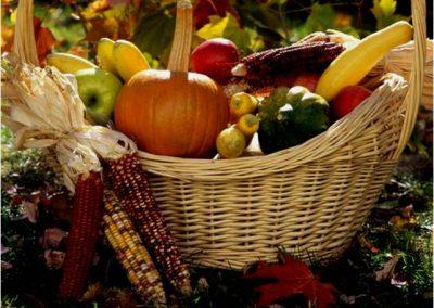 Празникът Есенно равноденствие