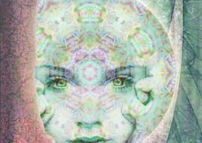 Медитация Пълнолуние в Дева