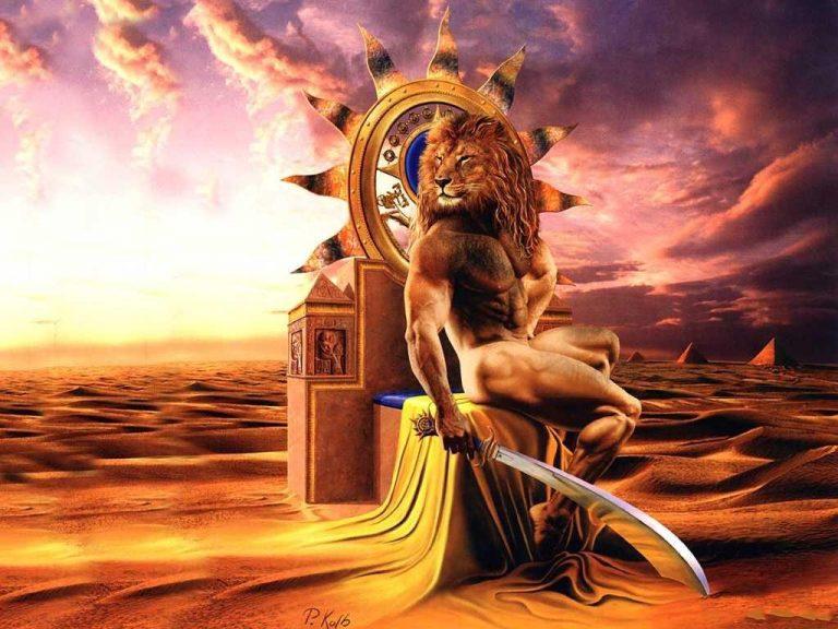 Новолуние в Лъв – изява и трансформация