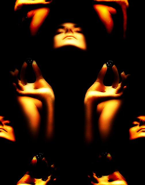 Новолунна медитация във Везни