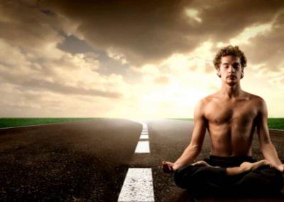 Медитация Новолуние в Риби-Пълнолуние във Везни