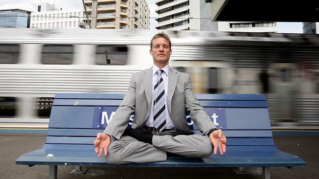 Медитация на личната реализация