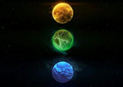 Ритуали за баланс на Коренна чакра