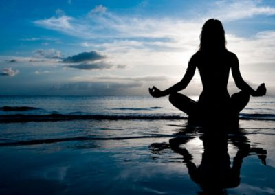 Медитация Тъмна луна в Рак