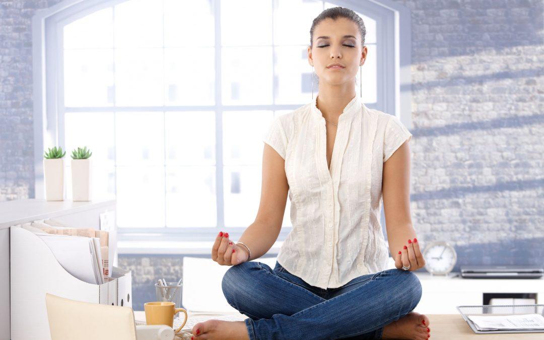 Медитация Поправи и действай