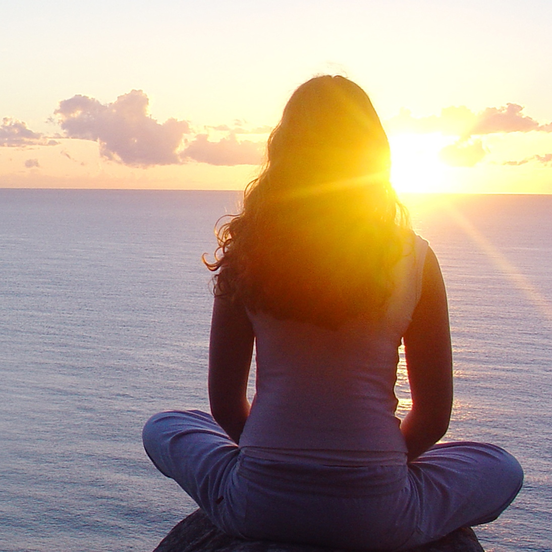 Медитации в ....